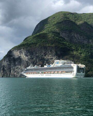 Active Adventure Cruises