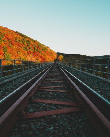 Rail Journeys Customized