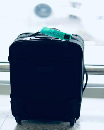 Travel Luggage Free